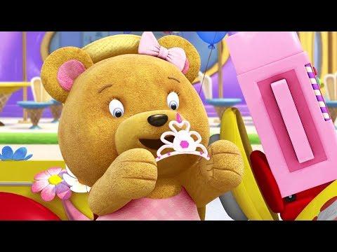 Noddy In Toyland | Happy Birthday Tessie | Noddy English Full Episodes