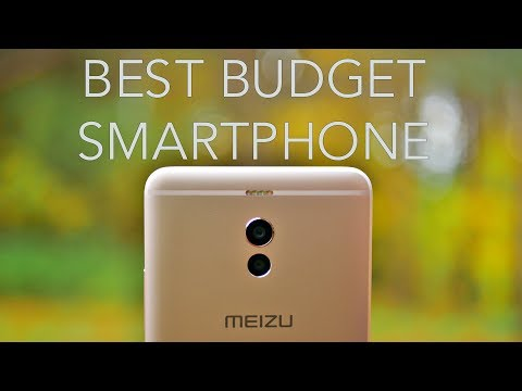 Meizu M6 Note Review - The New Best Budget Smartphone 2017!