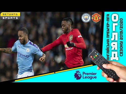 Манчестер Юнайтед - Манчестер Сіті   Огляд матчу від 08.03.2020