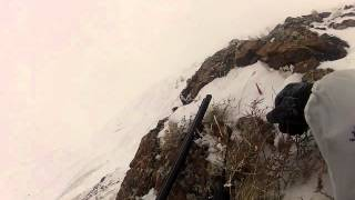 охота на волков видео