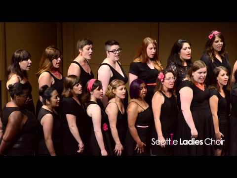 Seattle Ladies Choir: Iscariot (Walk the Moon)