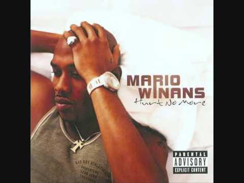 Mario Winans - I Don't Wana Know (ft P Diddy) (ORIGINAL)