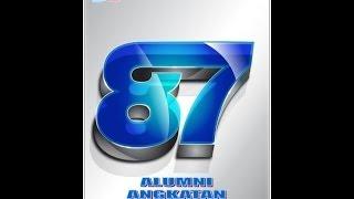 Album Alumni SMPN 87 Angkatan