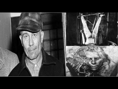 The Texas Chainsaw Massacre True Story - YouTube