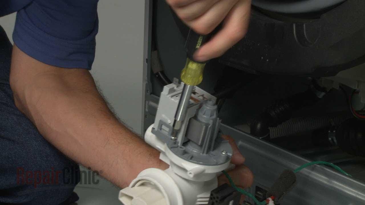 Circulation Pump Replacement Part Dc31 00030e Samsung