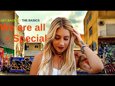 Jessica Oakley|| Get Back to the basics ||motivational video