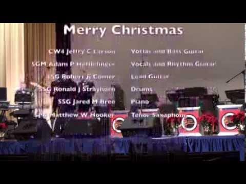 Rock 'n' Roll Christmas 2013