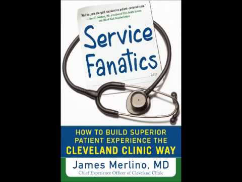Speak Up And Stay Alive With Dr James Merlino Cleveland Clinic
