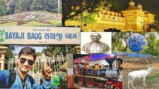 Largest garden in Western India | #DpsVlog| Vlog-21