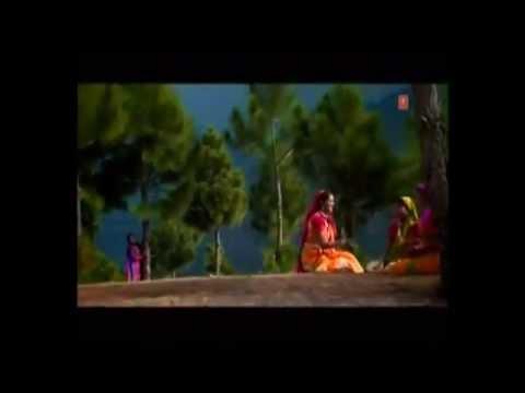 Pirti phul sari de...New Deuda Song.