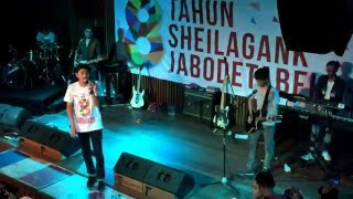 Lihat, Dengar, Rasakan - Sheila On 7 |#8thAnnivSGJabodetabek
