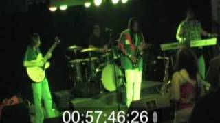 Keith Anderson & Full Of Soul - The World Is A Ghetto (War) YouTube Videos