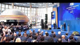 Скачать Казатомпром ставка на сырьевое будущее