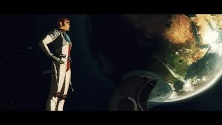 Captain Future Intro Remake 2016 (Spanish)