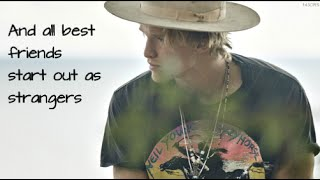 Watch music video: Cody Simpson - I'm Your Friend