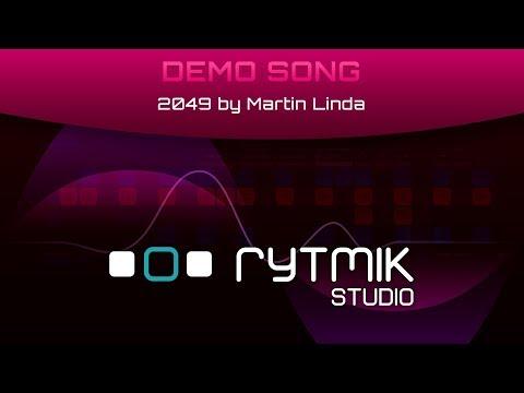 2049 by Martin Linda (Rytmik Studio Demo Song) |