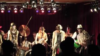 2012.05.19: MG & CK 2マンショー @ Club☆Jungle 6曲目 http://crank...