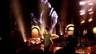Panic! At The Disco - Death Of A Bachelor (LIVE DEBUT) (Live 2016)