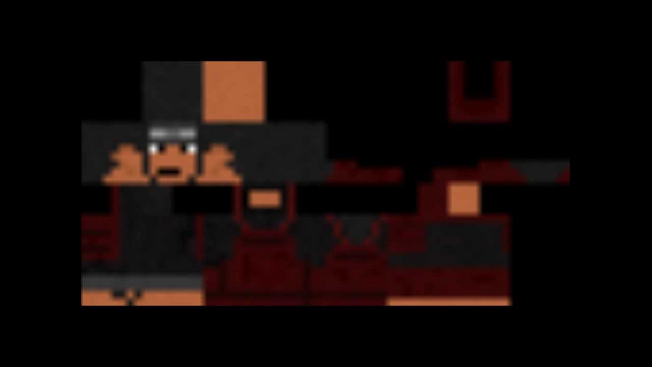 MineSkins Naruto MineCraft Skins YouTube - Skins para minecraft pe de naruto