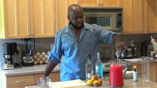 Delicious Rum Punch Recipe: Catering Cc