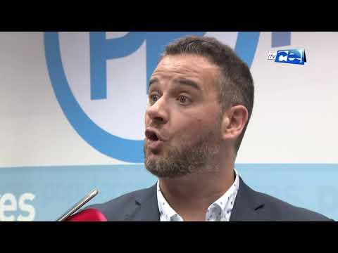 El Grupo Parlamentario del PP traslada al Senado medidas para afrontar los ERTE