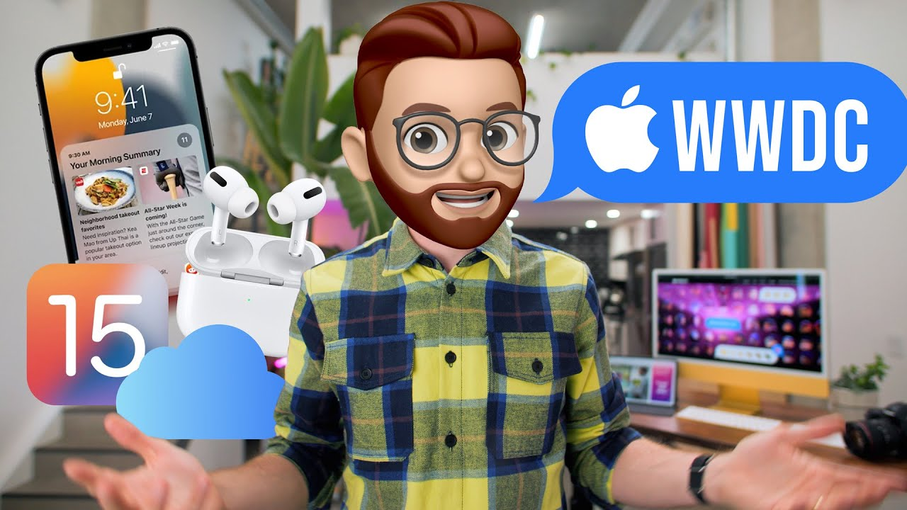 WWDC: 10 Best New Features (and a few Apple left out)