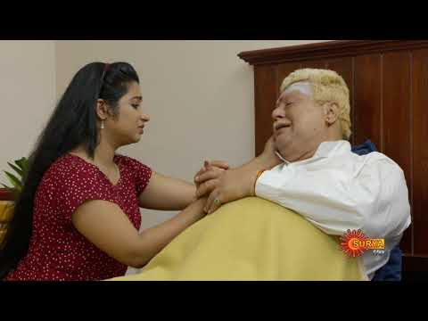 Thenum Vayambum | 22nd April 2019 | SuryaTV