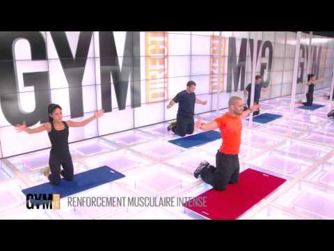 Muscler le Haut du corps - Renforcement musculaire 100