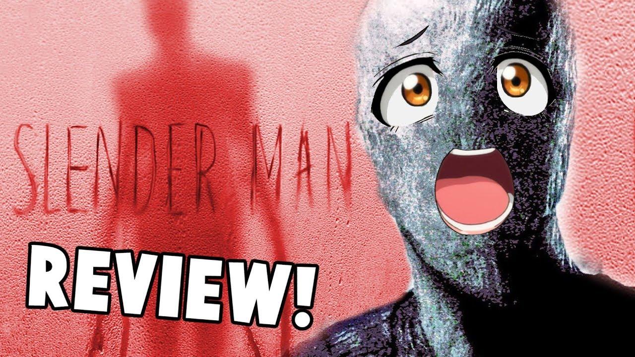 SLENDER MAN Movie Review (IT SUCKS!)