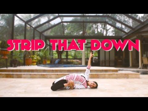 Liam Payne  - STRIP THAT DOWN ft. Quavo (Dance Video) - Indian Classical