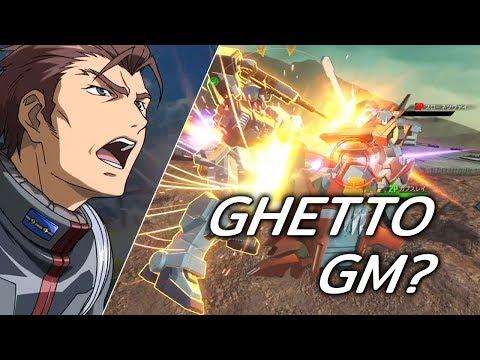 [GVS] The Ghetto GM | Slave Wraith Gameplay