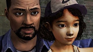 The Walking Dead Season 1 Episode 5 (Remastered Collection) No Time Left 1080p 60FPS