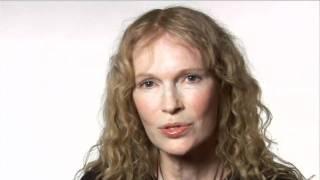 Big Think Interview with Mia Farrow