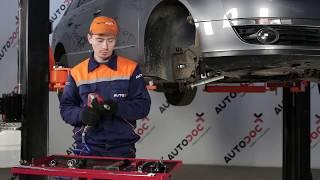Reparații VW PASSAT cu propriile mâini - ghid video auto descărca