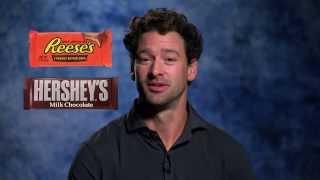 NHLers Talk Favorite/Least Favorite Halloween Candy