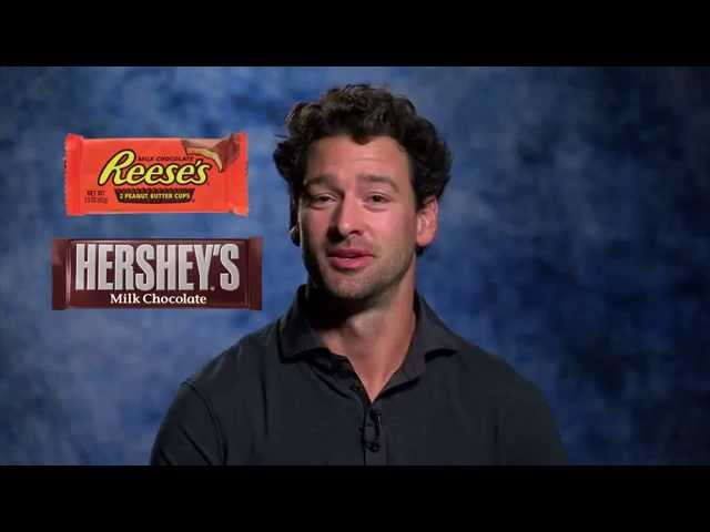 NHLers Talk Favorite/Least Favorite Halloween Candy