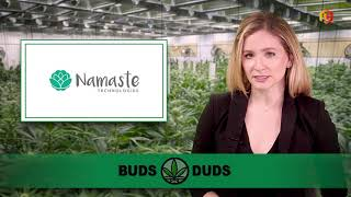 Buds & Duds: Cannabis stocks a mixed bag as big names report results; Weekend rises on hemp license