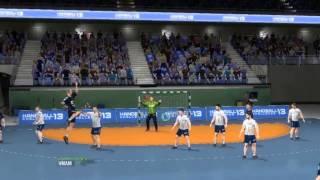 Handball Challenge 2013 — трейлер