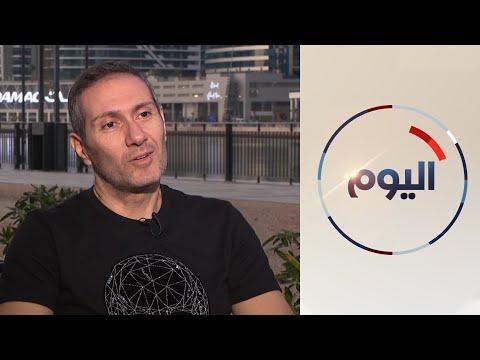 طوني أبو جودة: الثورة أوقفت مشروعي السينمائي  - 18:59-2019 / 12 / 8