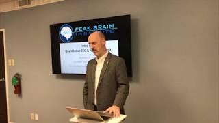 Brain Talk Series: Introduction to QEEG and Neurofeedback
