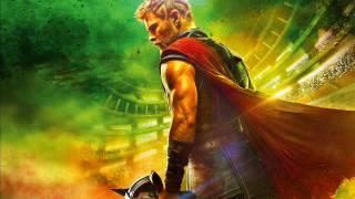 Thor Ragnarok (Comic-Con Trailer Music/Song )