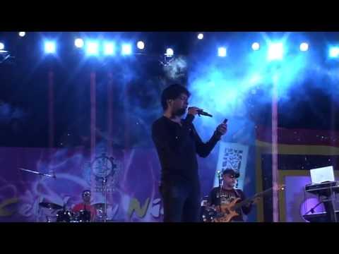 Mat Aazma Re   Murder 3   KK Live At ISM NIT Rourkela