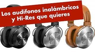 Los audífonos Pioneer MS7Bt son que buscabas | LuisGyG