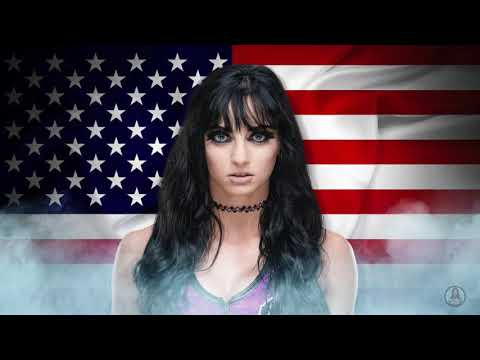 Priscilla Kelly - Dragon Slayer (Official 2018 WWE MYC Theme)
