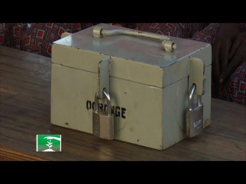 FARMERS MARKET: THE OGBONGE BOX