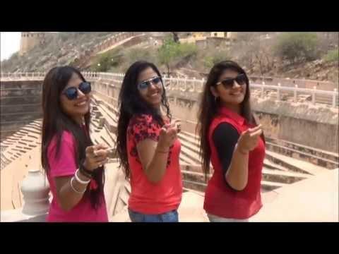 Rag rag mein Jaipur City