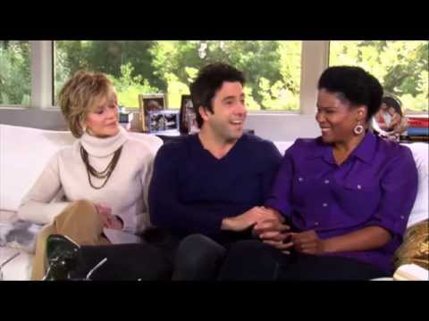 "Oprah's Next Chapter: Meet Jane Fonda's ""Lost"" Daughter, Mary Williams"