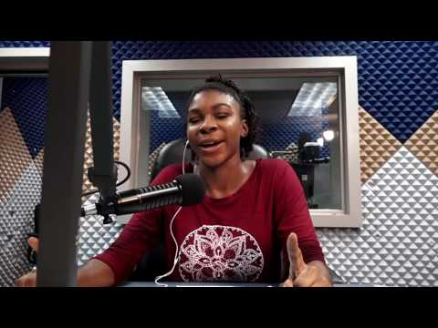 Youth Flex - Radio Cayman - Scholarship Segment