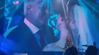 Тина Кароль на свадьбе Ассоль