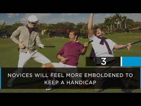 The 5 best things about the new World Handicap System